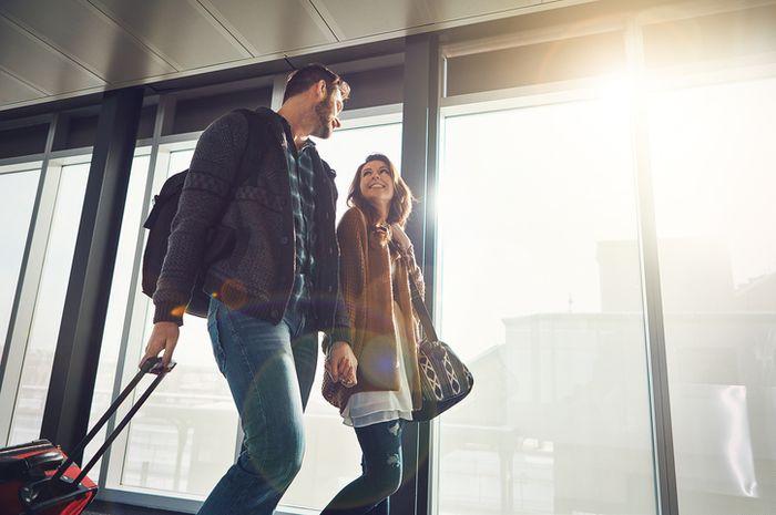 Momok paling mengesalkan saat travelling adalah sakit perut