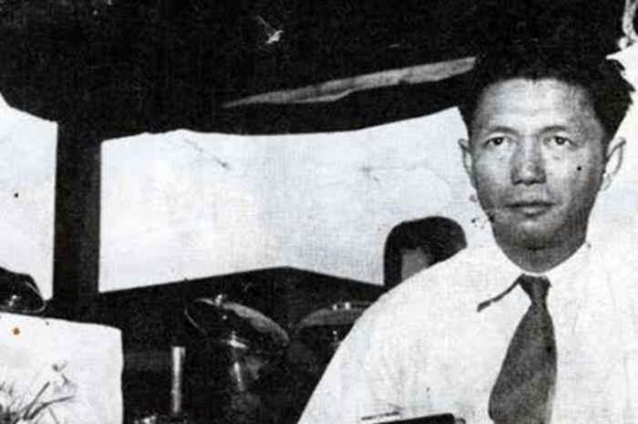 John Lie yang berkali-kali mengelabuhi Belanda