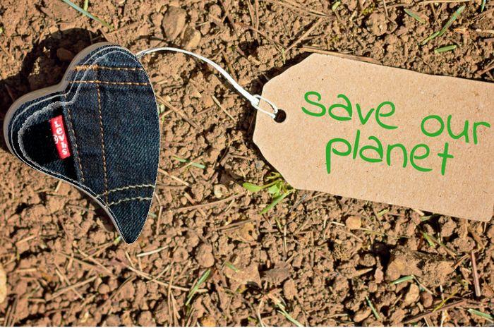 Hal yang dilakukan untuk menyelamatkan bumi