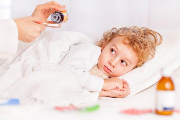 Waspadai tumor otak yang banyak terjadi pada anak