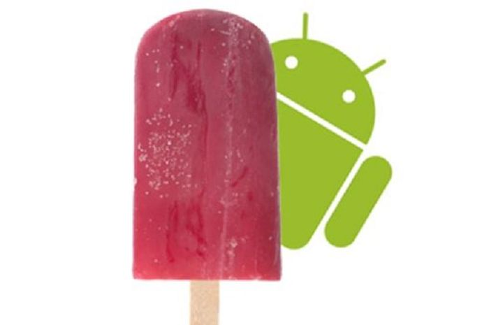 Google Ungkap Nama Android P Lewat Wallpaper Lucu Makin Jelas