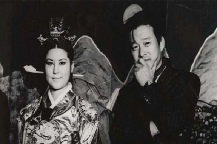 Choi dan Shin