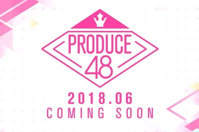 Produce 48 akan segera tayang pada bulan Juni 2018 mendatang.