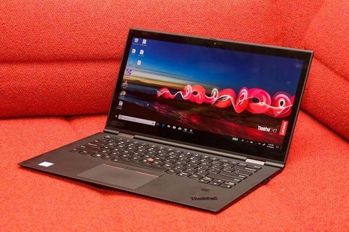 Lenovo ThinkPad X1 Yoga ini dijual di Amazon.com seharga $1.298 atau setara dengan kurang lebih Rp 17.900.000.