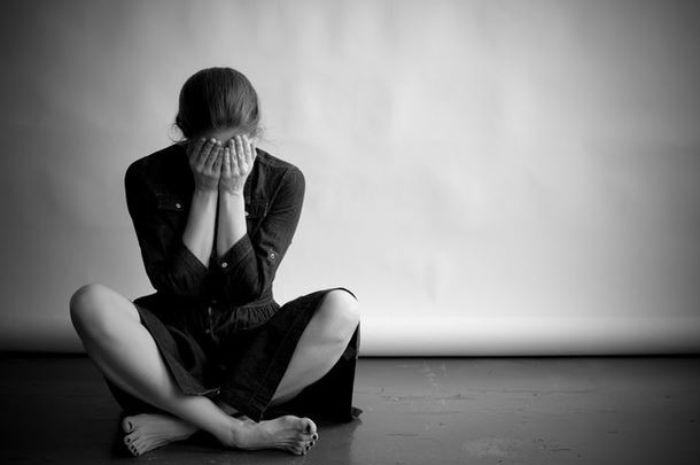 Ciri-ciri depresi dapat dikenali