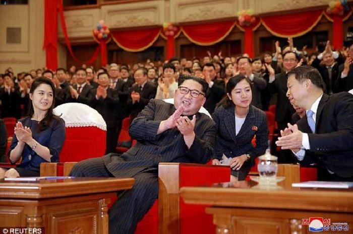 Korea Utara dan Selatan akan mengadakan pertemuan membahas perdamaian 6656f02339