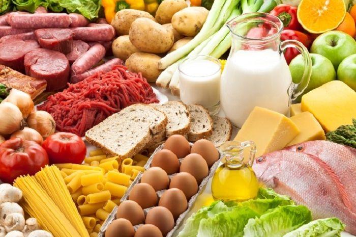 8 Makanan Ini Menyehatkan Paru Paru Dan Dijamin Bikin Panjang Umur