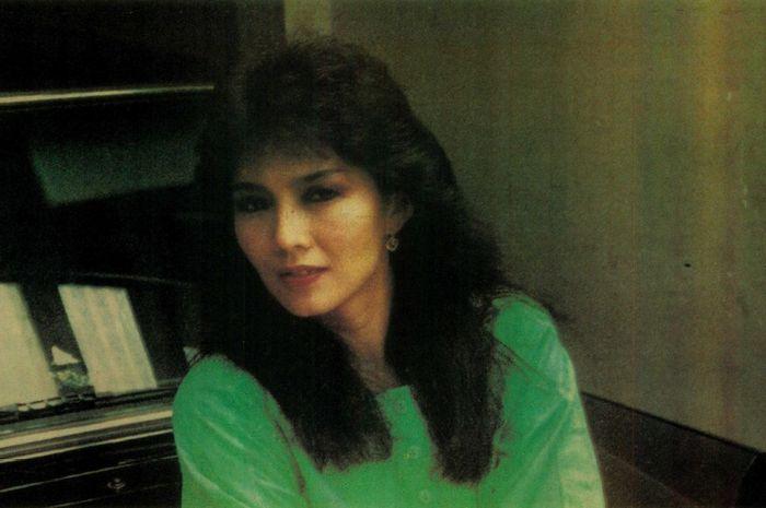 Eva Arnaz ketika masih 29-an tahun