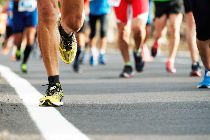 Jadi Tren Gaya Hidup, Lari Ternyata Bisa Kurangi Risiko Kanker