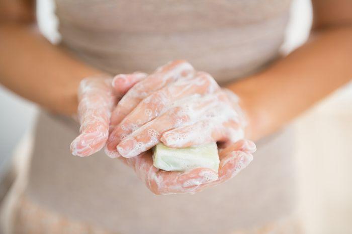 Alasan tidak boleh membersihkan organ intim wanita dengan sabun