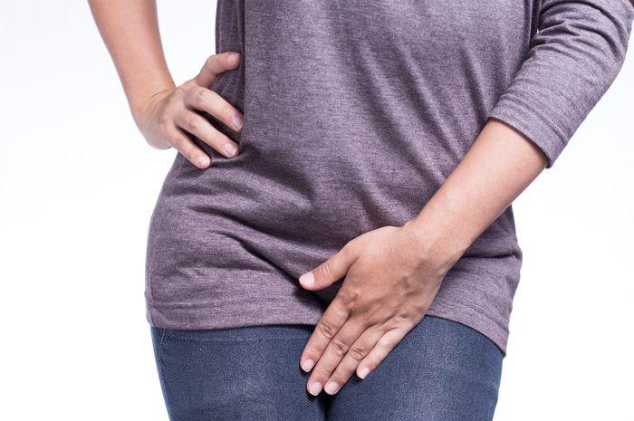 Penyebab keputihan berwarna kuning diakibatkan kareana infeksi