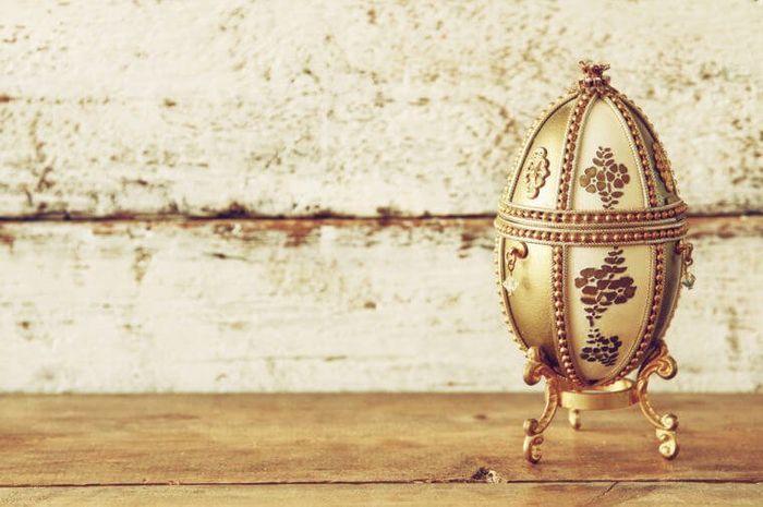 Telur Faberge