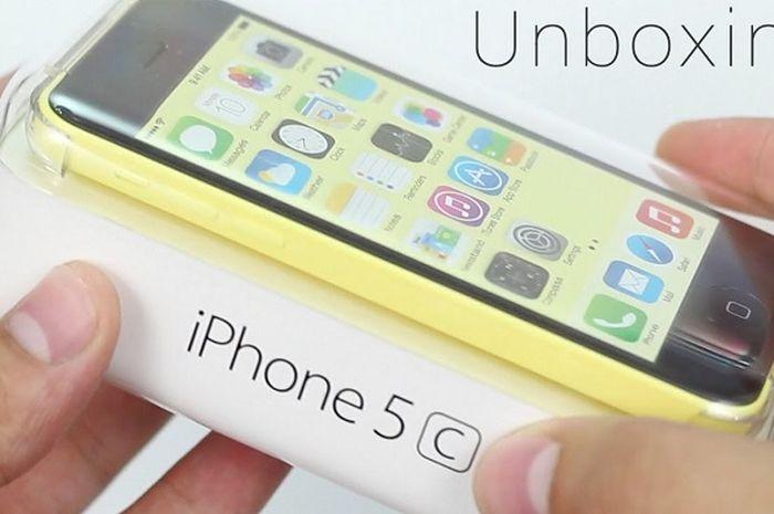 Spesifikasi dan Harga Terbaru Apple iPhone 5C 13aad6d09d