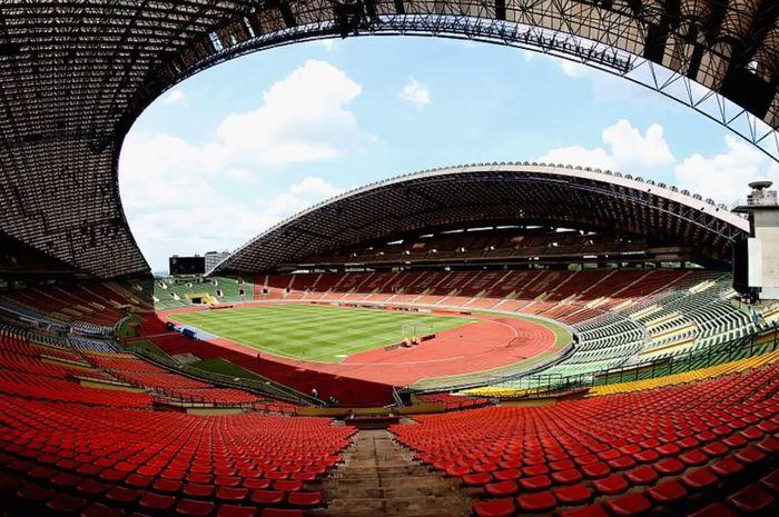 Stadion Shah Alam