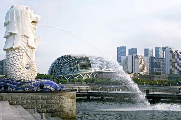 10 Fakta Menarik Singapura yang Jarang Diketahui Orang