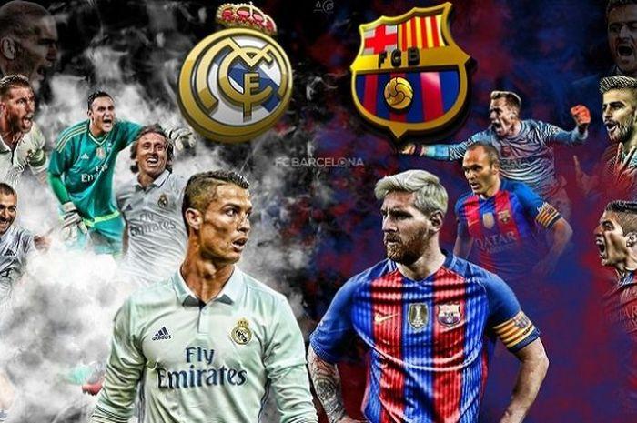 Duel El Classico 2018