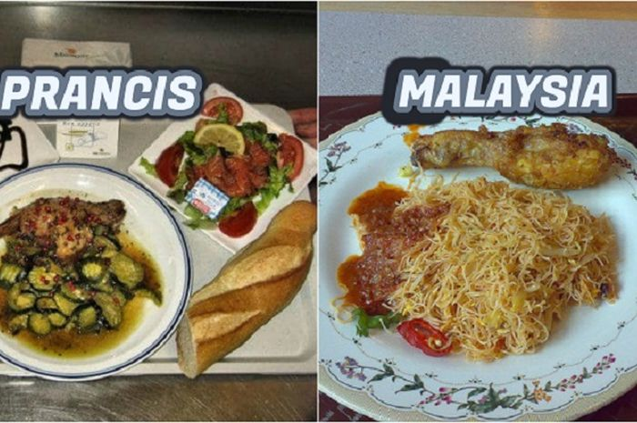 Beda Banget 10 Makanan Untuk Pasien Rumah Sakit Di Berbagai