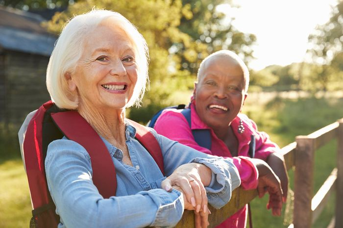 Where To Meet American Seniors In New Jersey