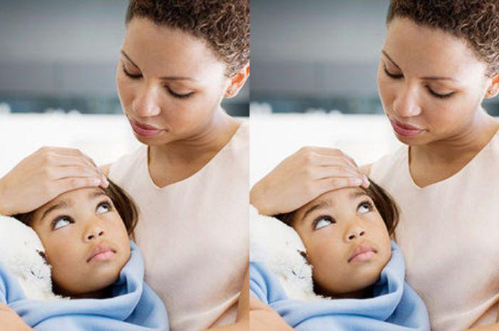 Yuk Kenali Gejala Alergi Dingin Pada Anak Orang Tua Wajib