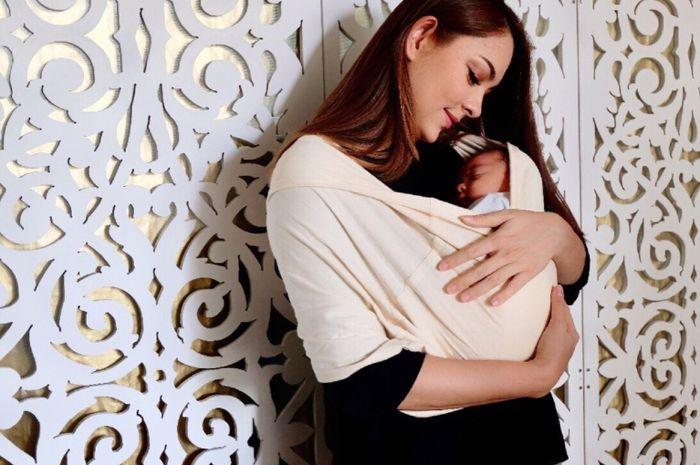 Pesan dr. Reisa soal makanan untuk ibu hamil dan menyusui