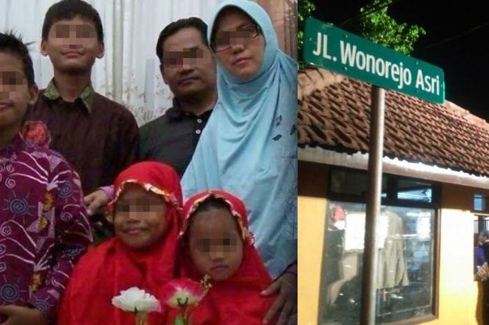 sosok puji kuswati, pelaku ledakan bom GKI Diponegoro Surabaya