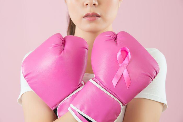 Kanker payudara dan kanker paru-paru