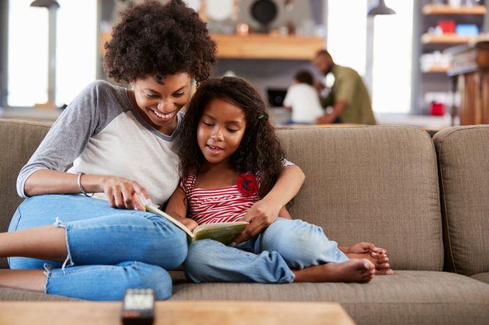 Positive Parenting untuk generasi milenial.