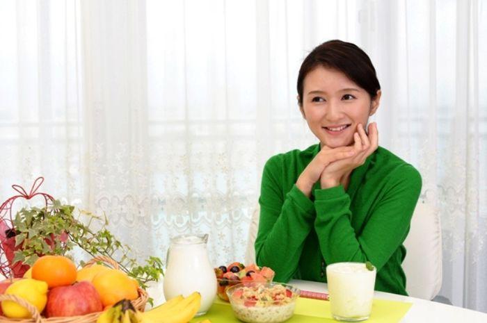 Makanan bernutrisi untuk berbuka puasa dan sahur