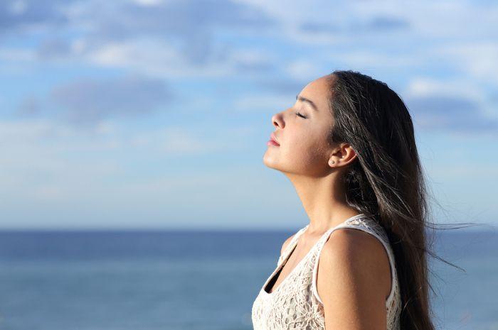 Jaga Kesehatan Paru-parumu dengan 4 Gerakan Ini, Simpel Banget kok!