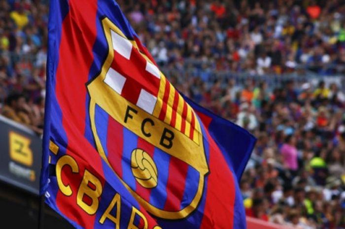 Bendera Barcelona