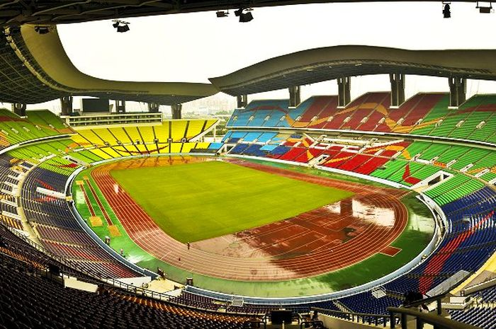 Guangdong Olympique Stadium