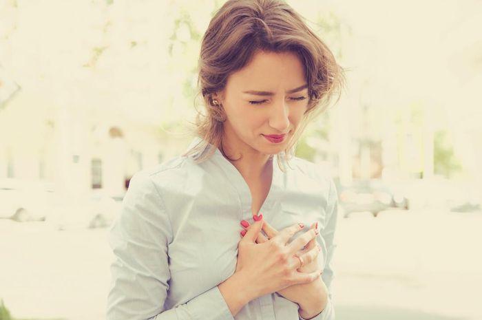 Mari Cegah Serangan Jantung dengan Mengonsumsi Makanan Ini