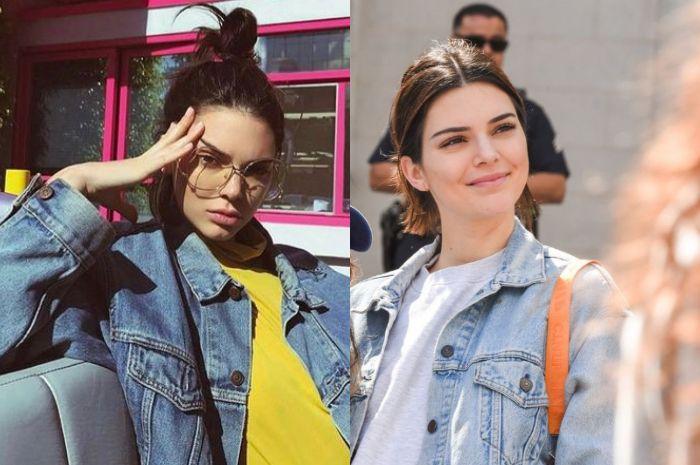 Biasa Tampil Fashionable, 3 Style Nyeleneh Kendall Jenner Ini Ternyata Sulit untuk Ditiru!