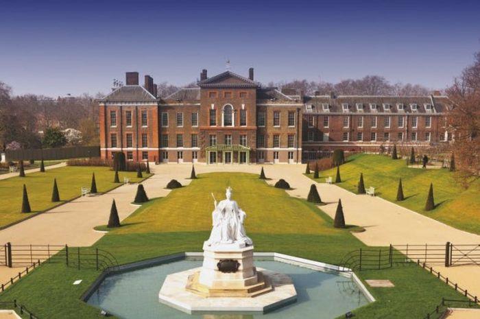 Istana Kensington.