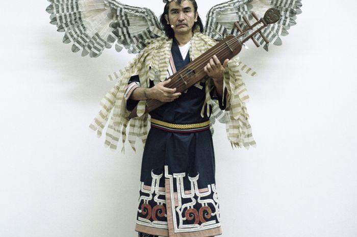 Oki Kano adalah musisi Ainu dan pendiri Oki Dub Ainu Band di Nemuro, Hokkaido, Jepang.