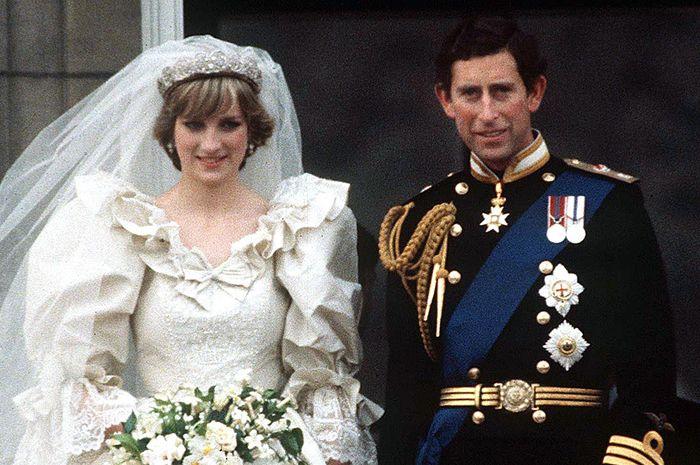 Putri Diana Tolak Mengenakan Barang Merk Chanel a49658f672