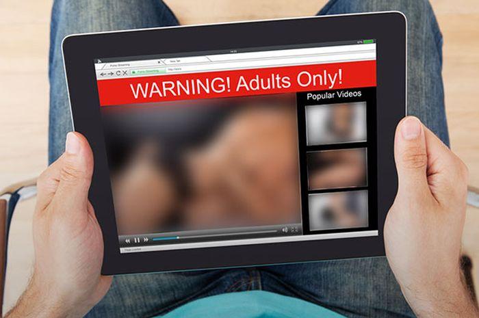 Situs porno Indonesia