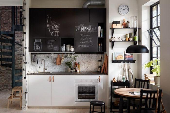 Langkah Mudah Menata Rak dan Lemari Dapur