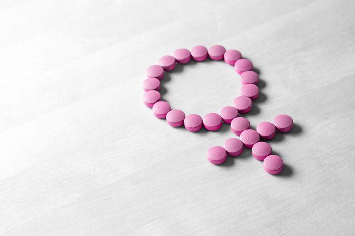 Menopause (ilustrasi)
