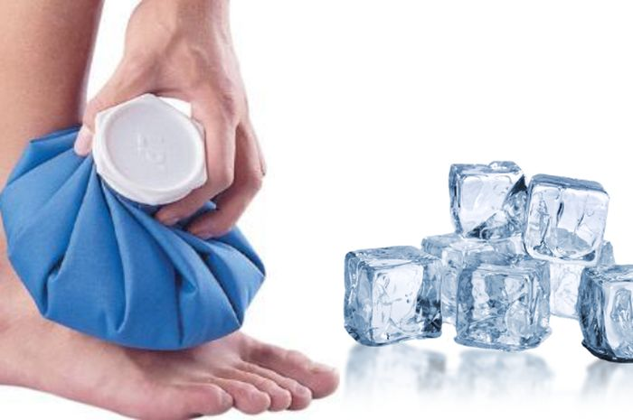 A More Powerful Approach to Beat Muscle Agony from Ice Packs