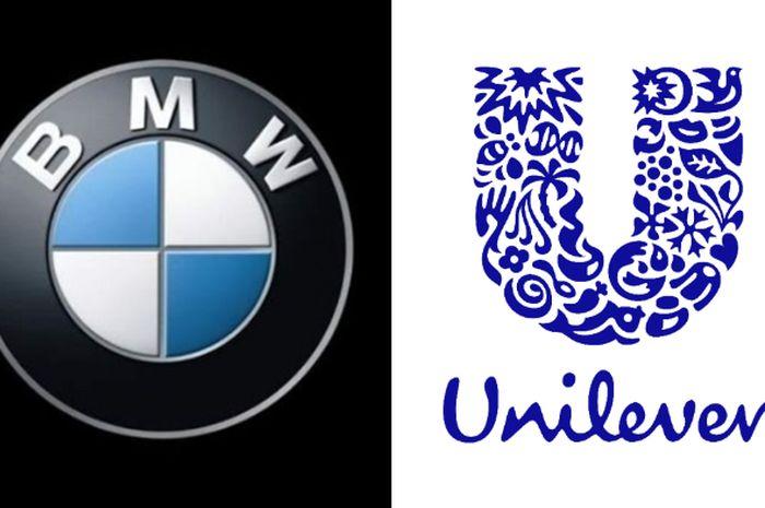Wah Ada Arti Tersembunyi Di Balik 7 Logo Merek Terkenal Ini Logo