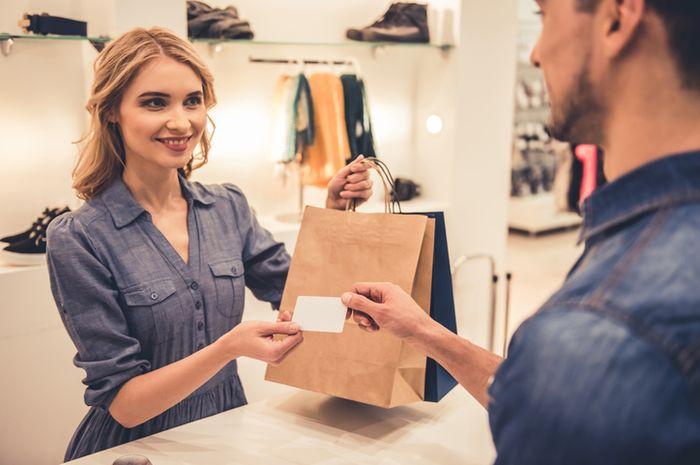 Cara untuk menarik pembeli
