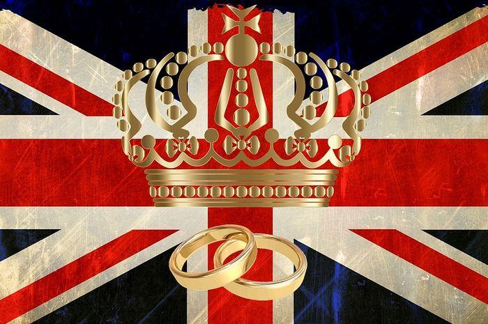 Makan dengan Ratu Inggris ada aturan super ketat