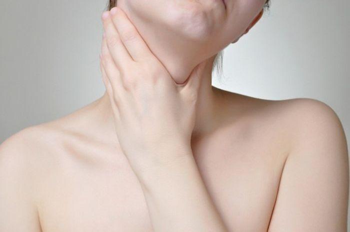 5 Gejala penyakit hipertiroidisme, Yuk Waspadai