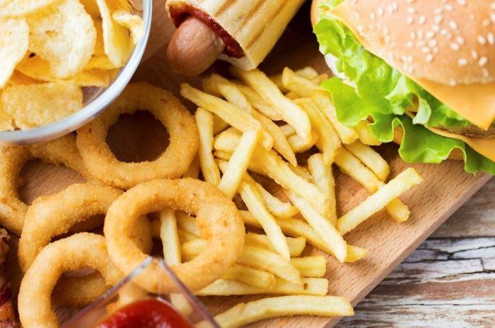 Konsumsi Makanan Cepat Saji Tingkatkan Risiko Infertilitas pada Wanita, Seperti Ini Penjelasannya