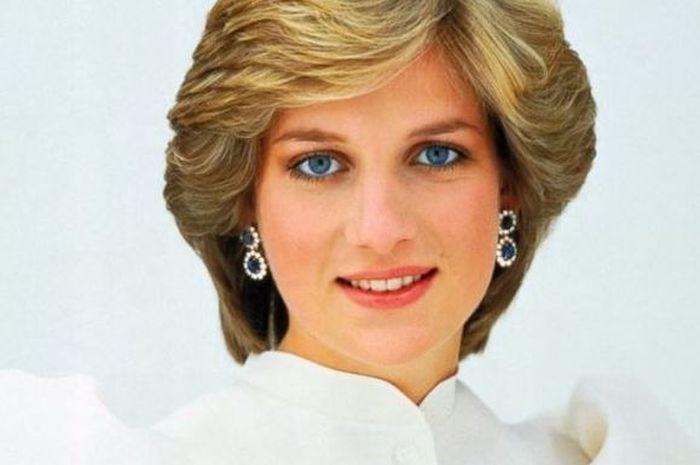 Putri Diana.