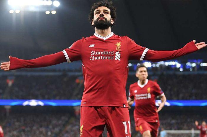 Pemain muslim yang berlaga pada Liga Champions 2017/2018