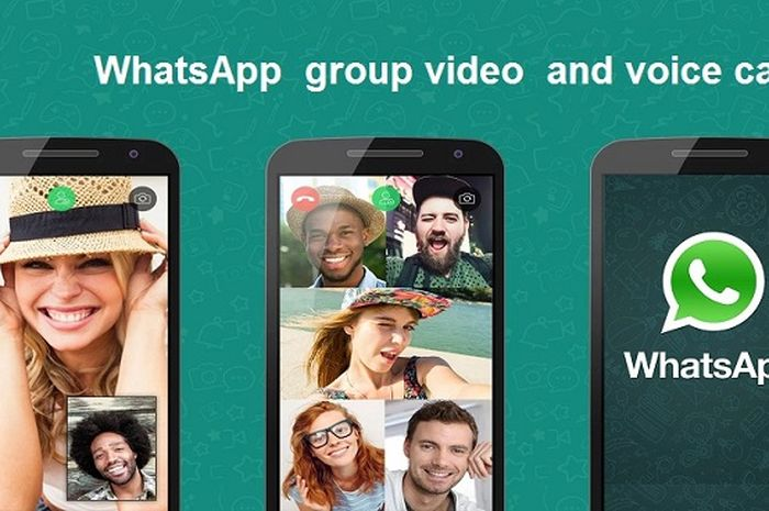 Kabar Baik Pengguna Android Sudah Bisa Video Call Grup Pakai