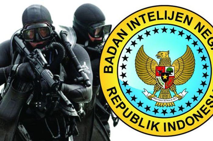 syarat menjadi Badan Intelijen Negara