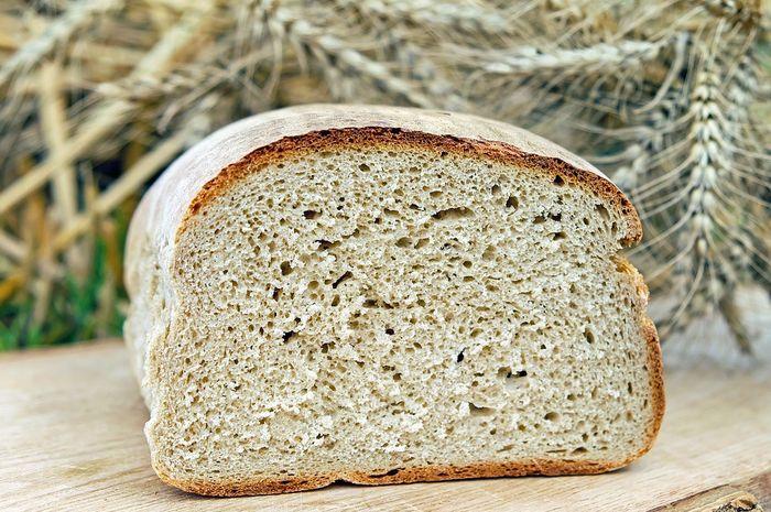 Di Finlandia ada roti Jangkrik